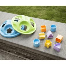 Green Toys Green Toys vormenspel
