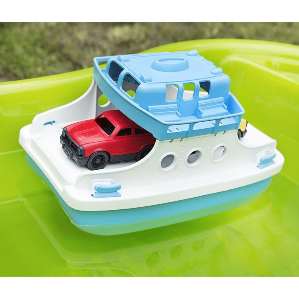 Green Toys Green Toys ferry