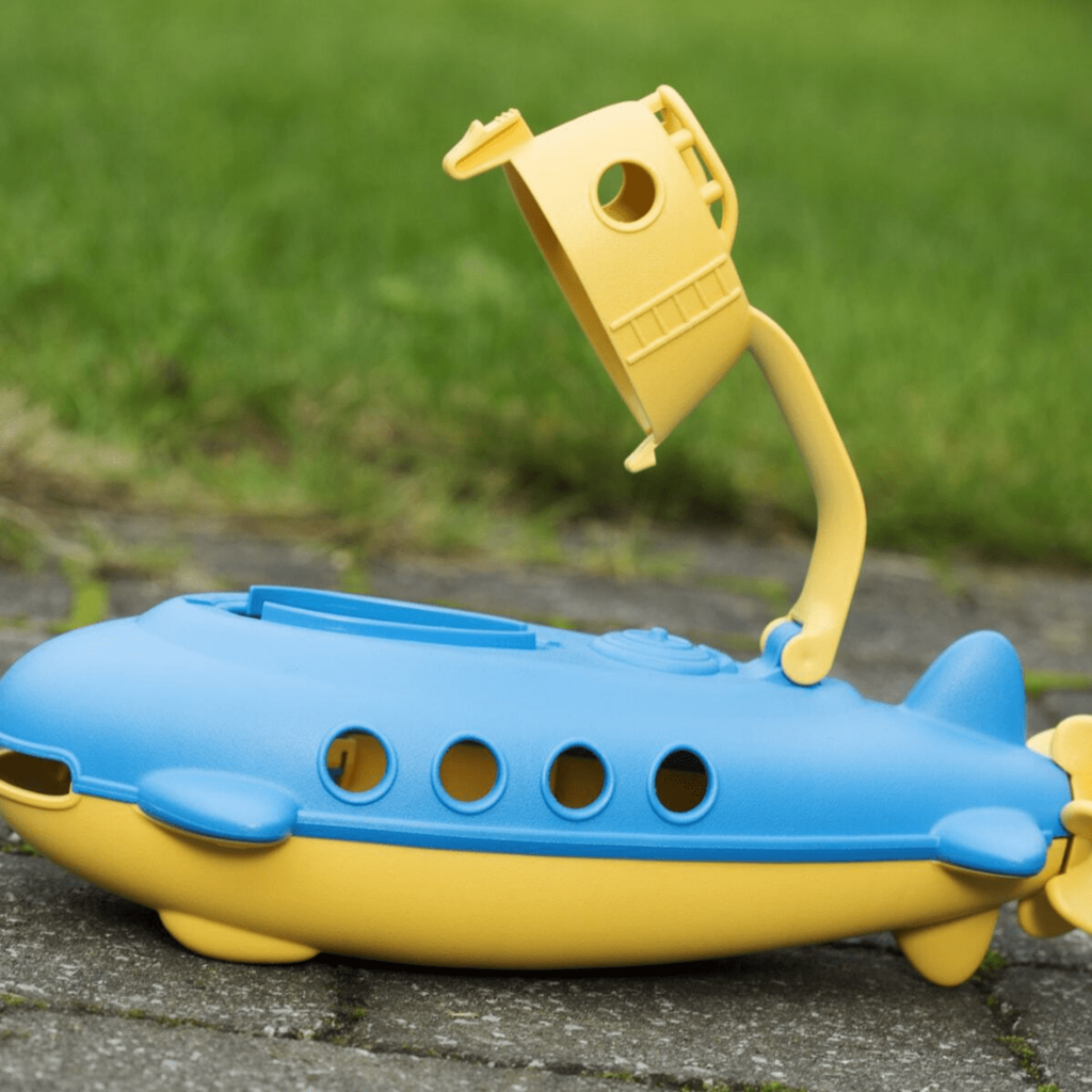 Green Toys Green Toys submarine