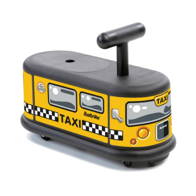 Italtrike Porteur taxi