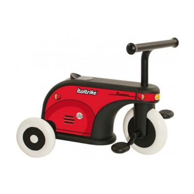 Italtrike Scooter red La Cosa 2