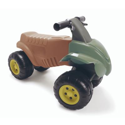 Dantoy Green bean ATV