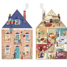 Londji Welkom in mijn huis puzzel