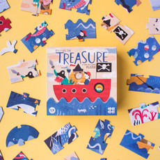 Londji Discover the treasure puzzle