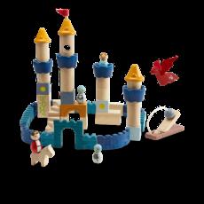 Plan Toys Kasteelbouwblokken - orchard collection