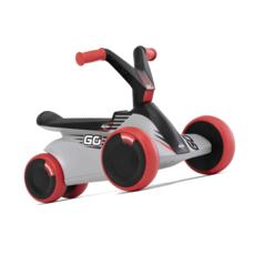 BERG gocarts GO² SparX Red + draagriem