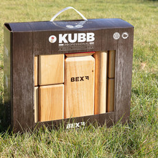 Kubb pro game multi color
