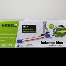 Slackers Playzone Fit Slackline Kit