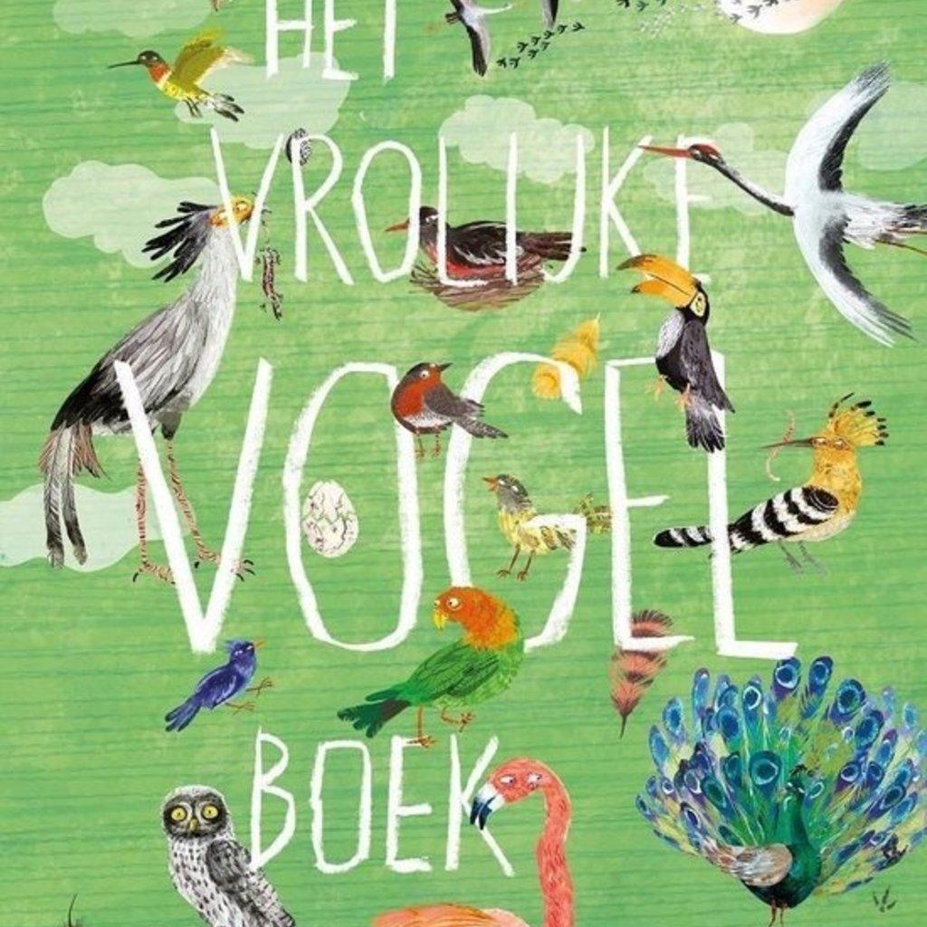 Novelle Het vrolijke vogelboek