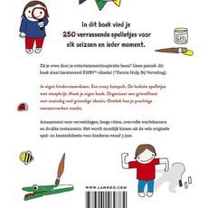 Novelle Het grote anti-verveelboek