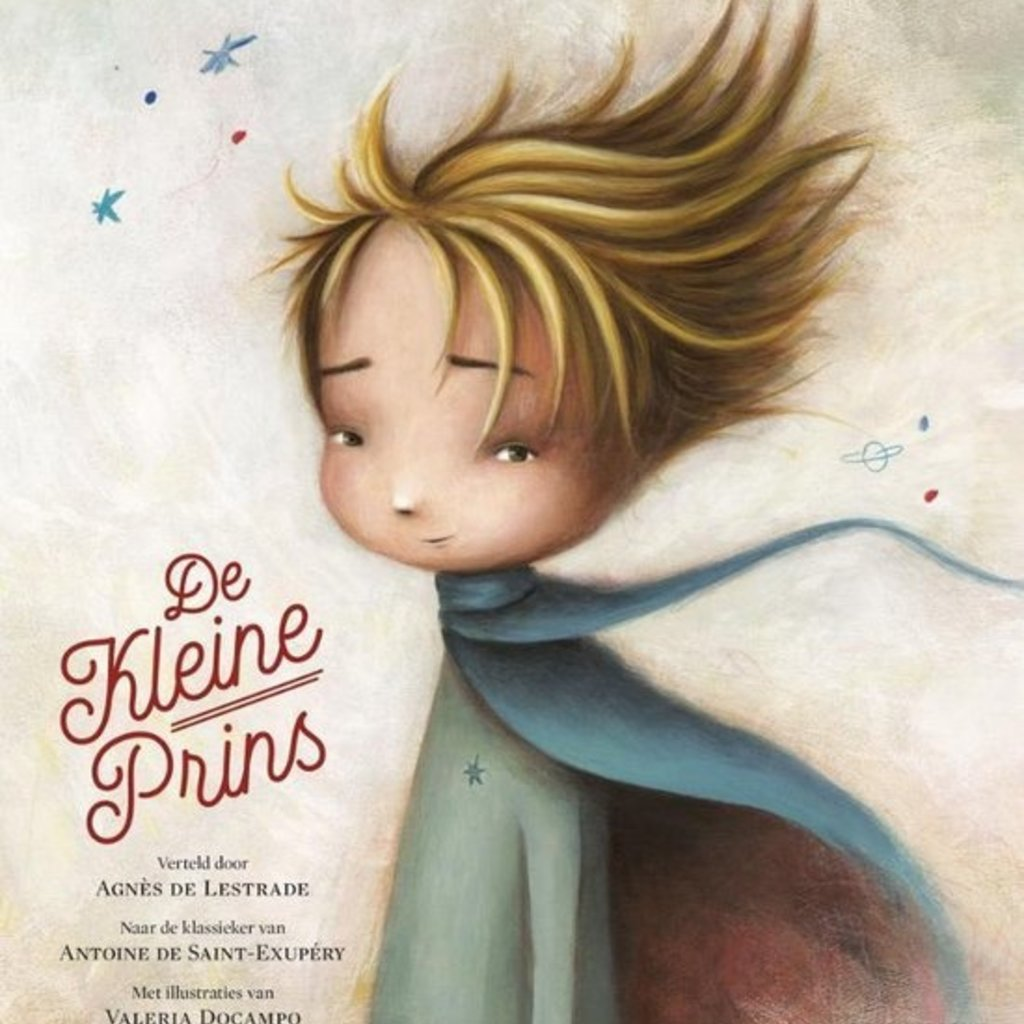 Novelle De kleine prins