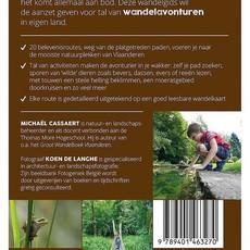 Novelle Avontuurlijk wandelen in Vlaanderen