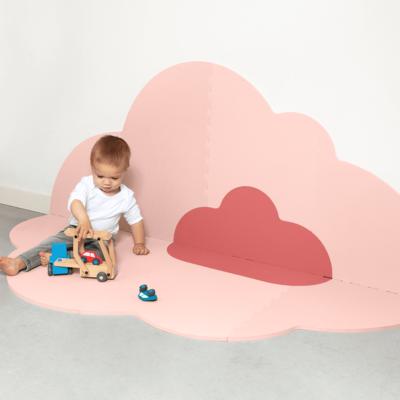 Quut Speelmat head in the cloud Blush rose large