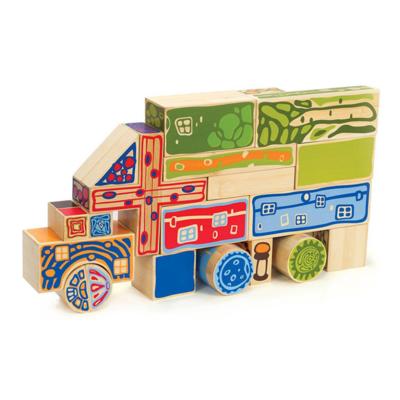 Hape Eco blocks