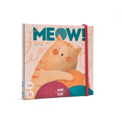 Londji Meow! balancing game