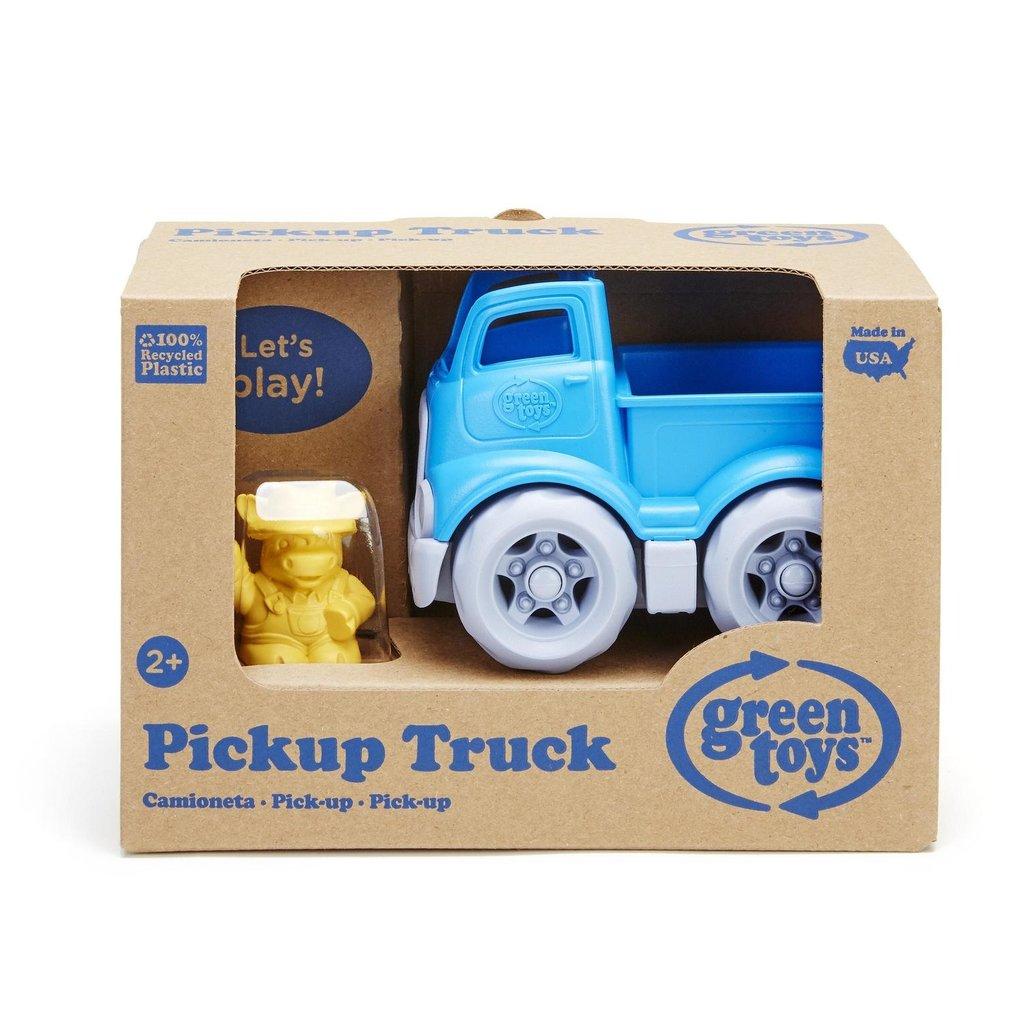 Green Toys Pick-uptruck