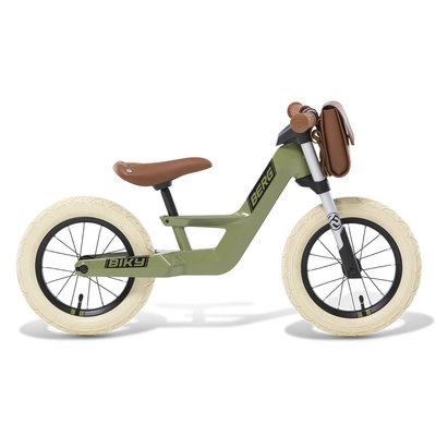 BERG gocarts Biky Retro Green