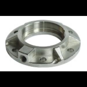 """Brida de adaptador (moldeada) para válvula de alivio de seguridad BSP de 2,5"""""""