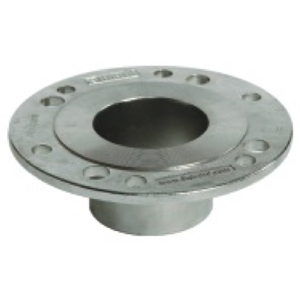 Syphon Tube Flange for Topdischarge DN80