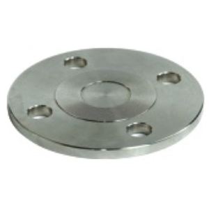 "Blind Flange for 1.5"" Air Inlet Ball Valve"