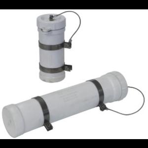 Porte-documents PVC 110 mm x 315 mm