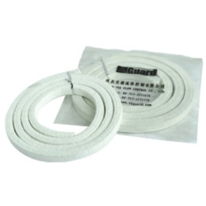 PTFE Manlid pakking zonder siliconen kern, 14x12x1650mm