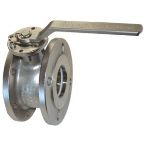"3"" Full Bore Ball Valve, MAWP 7 bar, 316  Stainless Steel"