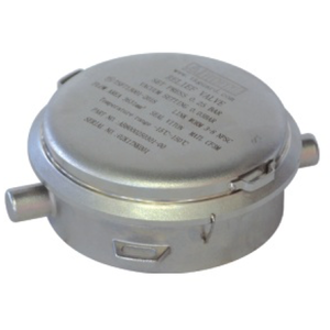 "3"" IBC Safety Relief Valve"
