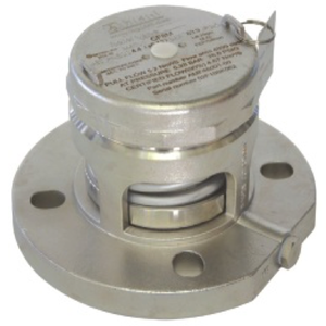 "Safety Relief Valve 3"" flanged"