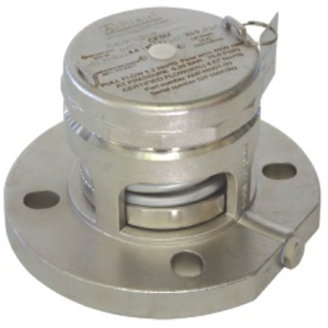"""Safety Relief Valve 2,5"""" Flanged"""