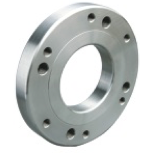 Weld-in Flange for Top Discharge T11 Tank