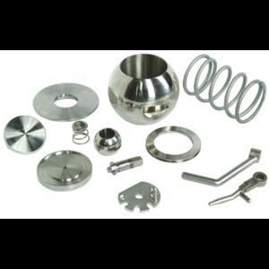 "Maintenance Kit voor 1,5"" Air Inlet Ball Valve QKB04001-00"