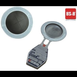 Rupture Disc - 65 mm, 4.84 bar@20°C