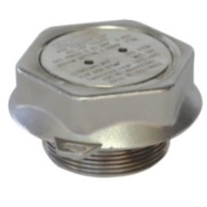 "2"" IBC Safety Relief Valve DN50"