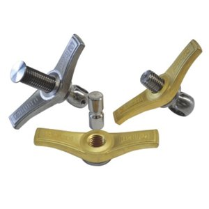 Short Swingbolt Assembly brass 58 mm