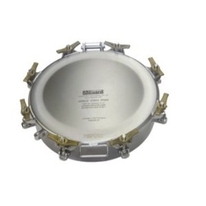 460mm Deep Necking Manlid Assembly - Copy