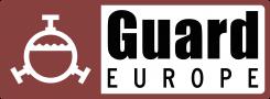 Guard Europe B.V. - Afsluiters en Onderdelen voor ISO Tank Containers logo