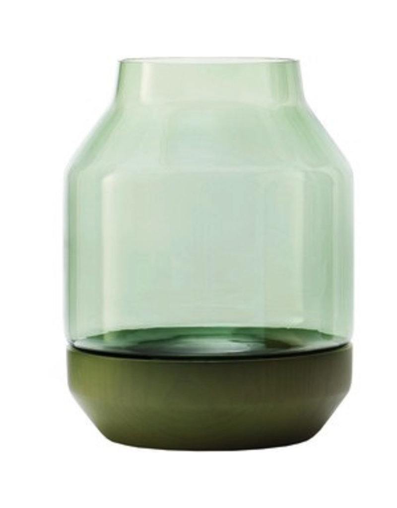 accessoires Elevated Vase groen