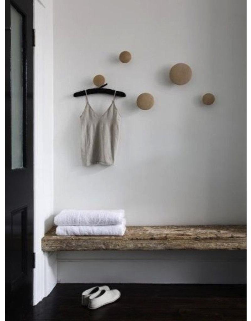 accessoires The Dots - Natural Oak