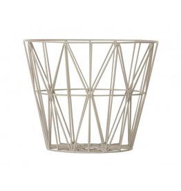 Opslag Wire Basket Medium