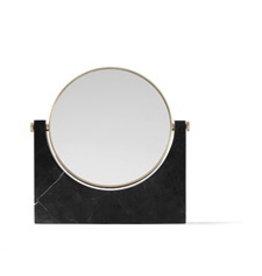 spiegels Pepe Marble Mirror
