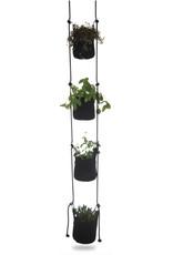 bloempotten Vertical Flowerpots