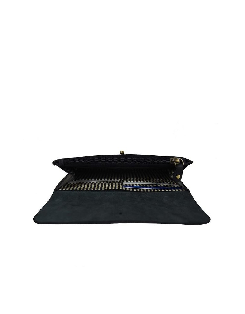 accessoires O MY BAG PIXIES POUCH ECO BLACK