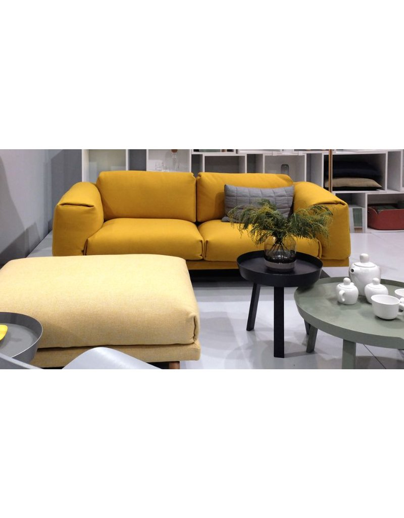 zetels Rest Sofa 2-seater