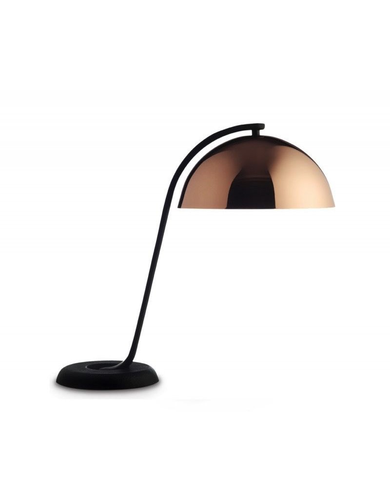 verlichting Cloche Copper