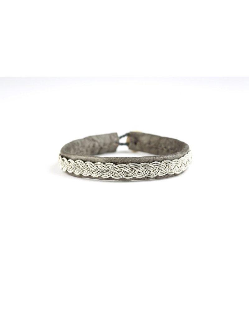 Juwelen ARCTIC CROCO GREY S19