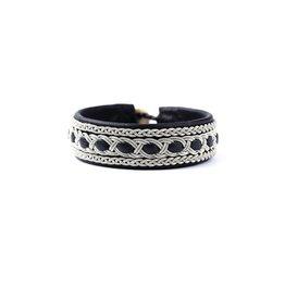 Juwelen TANGA BROWN S19