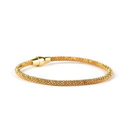 Juwelen VIC GOLD  BRACELET SS 3MM