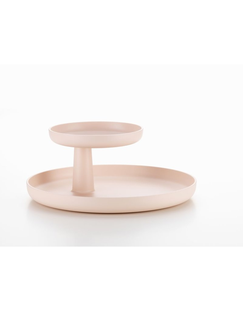 accessoires ROTARY TRAY ROSE