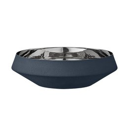 VAZEN LUCEA BOWL M STEEL/BLUE NIGHTS